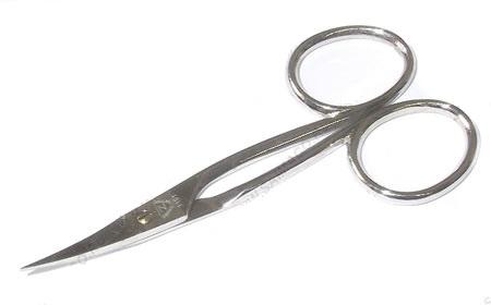 ZINGER Ножницы ногтевые / zp-1101Ножницы <br>Ножницы для ногтей. Активные ингредиенты. Состав: сталь. Цвет: серебристый.<br>