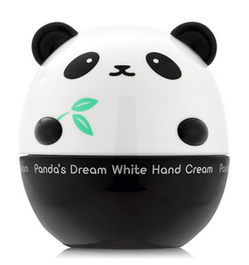 TONY MOLY Крем для рук / Panda's Dream White Hand Cream 30 г the yeon canola honey silky hand cream крем для рук с экстрактом меда канола 50 мл