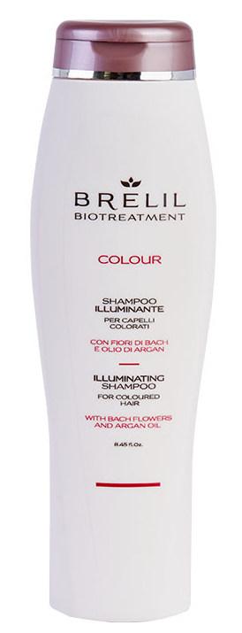 Купить BRELIL professional Шампунь для окрашенных волос / BIOTREATMENT Colour 250 мл