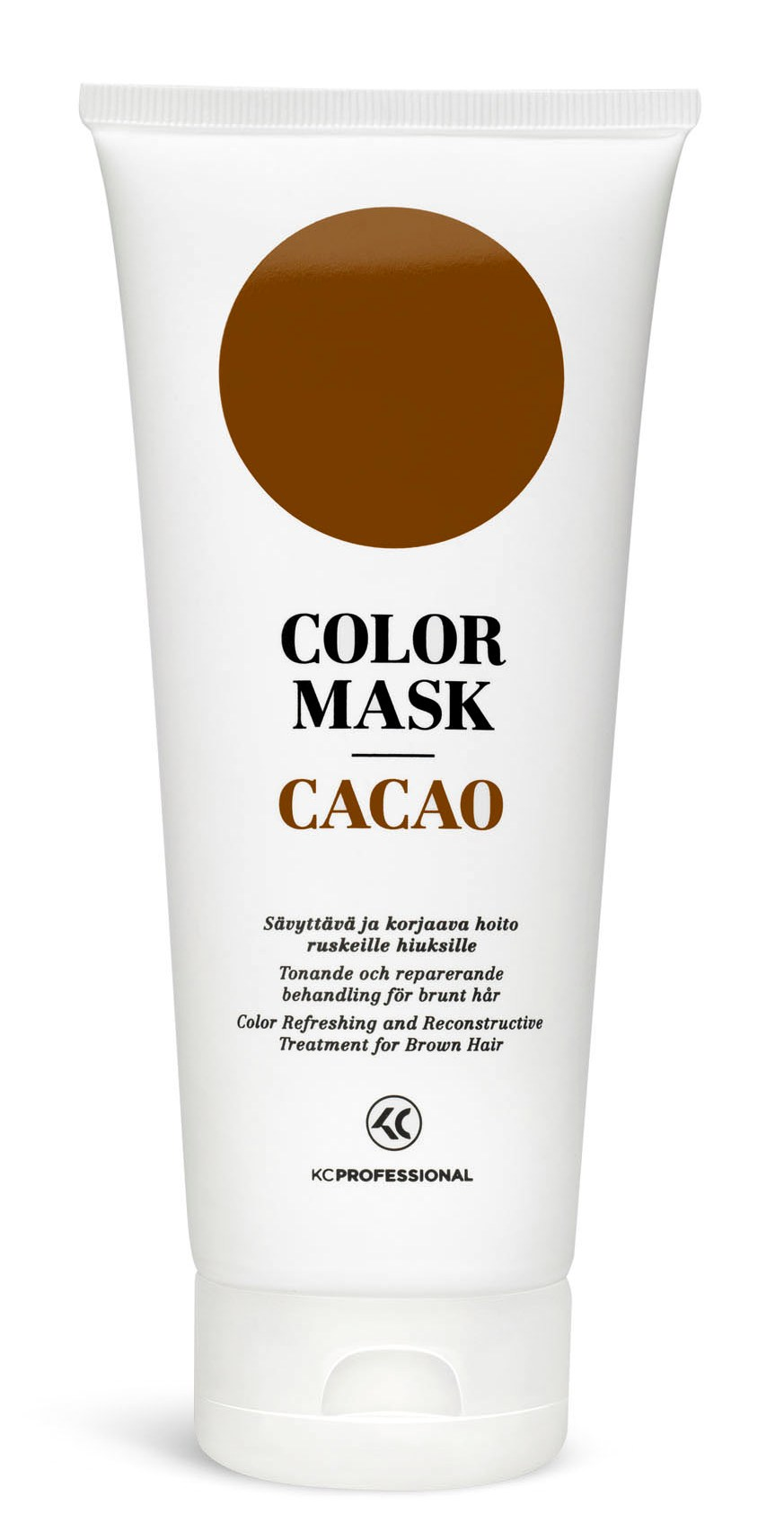 KC PROFESSIONAL ����� ����������������� ���� � ��������� ���������� ����� (�����) / COLOR MASK 200��