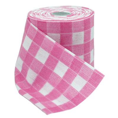 Купить IRISK PROFESSIONAL Салфетки безворсовые в рулоне, 02 розовые 13-15 м