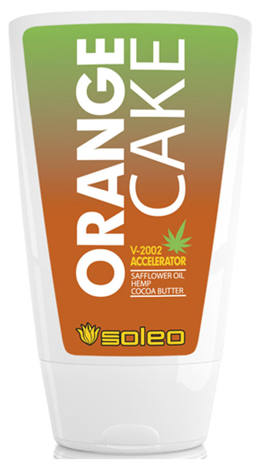 SOLEO Усилитель загара интенсивный / Orange Cake Basic 100 мл la mer усилитель загара усилитель загара