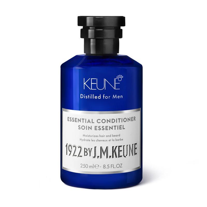 KEUNE Кондиционер универсальный для волос и бороды / 1922 CARE PRODUCTS 250 мл
