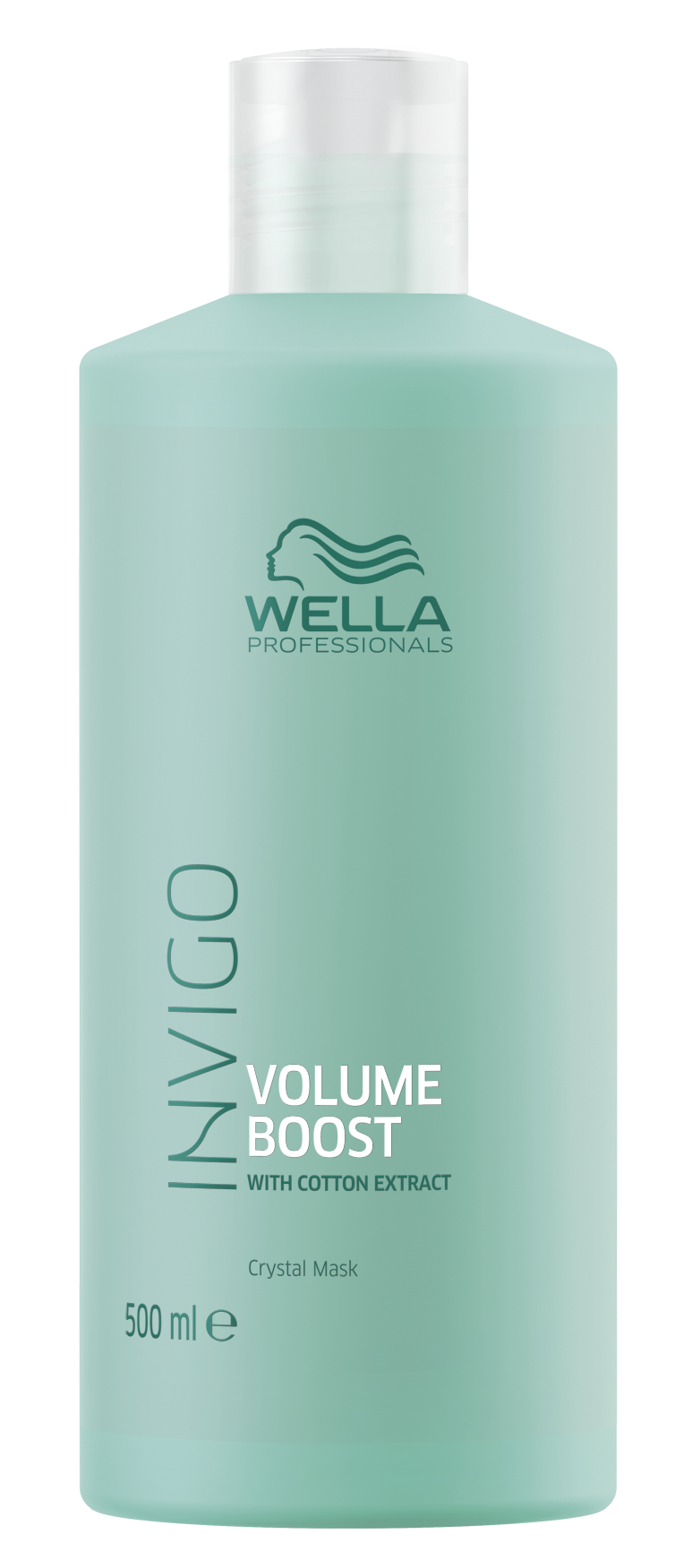 WELLA Маска питательная для нормальных и тонких волос / Enrich 500 мл