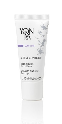 YON KA Гель Alpha-contour / CONTOURS 15мл