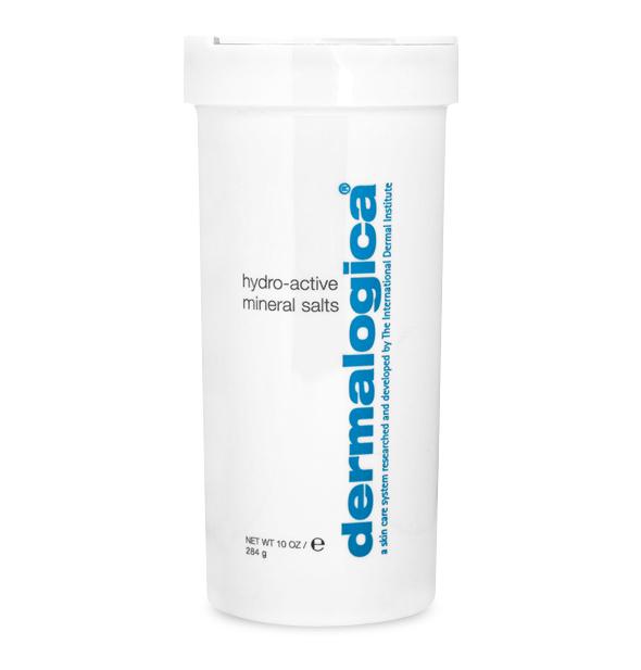 DERMALOGICA Соли минеральные гидроактивные / Hydro Active Mineral Salts 284 мл