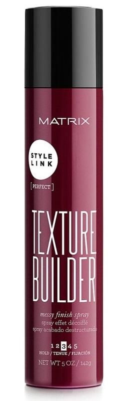 MATRIX Спрей текстурирующий / STYLE LINK 150 мл лак для фиксации matrix extra full freezing spray объем 500 мл