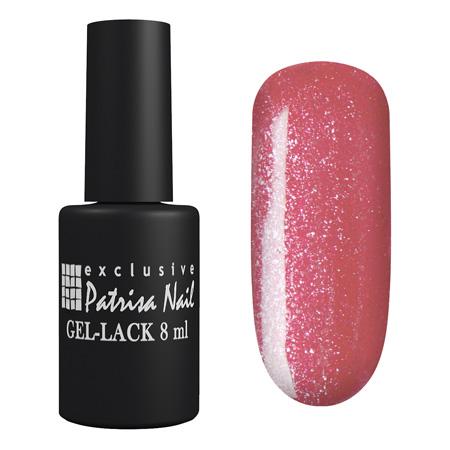 Купить PATRISA NAIL 355 гель-лак для ногтей Авангард 8 мл, Розовые