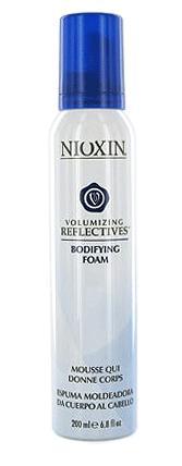 NIOXIN Пена формирующая для обьема / Bodifying Foam 200мл от Галерея Косметики