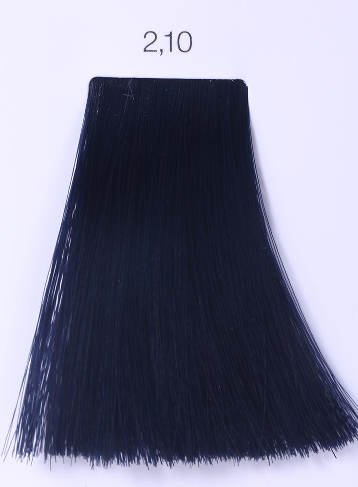 LOREAL PROFESSIONNEL 2.10 краска для волос / ИНОА ODS2 60грКраски<br>INOA - первый краситель, позволяющий достичь желаемых результатов окрашивания, окрашивать тон в тон, осветлять волосы на 3 тона, идеально закрашивает седину и при этом не повреждает структуру волос, поскольку не содержит аммиака. Получить стойкие, насыщенные цвета позволяет инновационная технология Oil Delivery System (ODS) система доставки красителя при помощи масла. Благодаря удивительному действию системы ODS при нанесении, смесь, обволакивая волос, как льющееся масло, проникает внутрь ткани волос, чтобы создать безупречный цвет. Уникальность системы ODS состоит также в ее умении обогащать структуру волоса активными защитными элементами, который предотвращает повреждения и потерю цвета. После использования красителя окислением без аммиака Inoa 4.20 от LOreal Professionnel волосы приобретают однородный насыщенный цвет, выглядят идеально гладкими, блестящими и шелковистыми, как будто Вы сделали окрашивание и ламинирование за одну процедуру. Способ применения:Приготовьте смесь из красителя Inoa ODS 2 и Оксидента Inoa ODS 2 в пропорции 1:1. Нанесите смесь на сухие или влажные волосы от корней к кончикам. Не добавляйте воду в смесь! Подержите краску на волосах 30 минут. Затем тщательно промойте волосы до получения чистой, неокрашенной воды.<br><br>Цвет: Бежевый и коричневый<br>Типы волос: Для всех типов