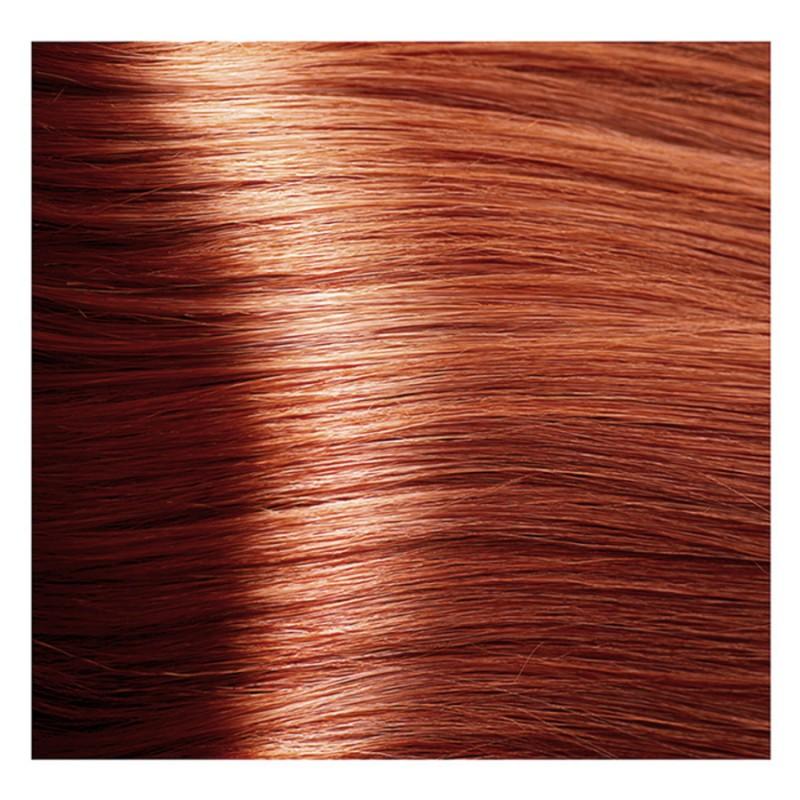 Купить KAPOUS 04 крем-краска для волос, усилитель медный / Hyaluronic acid 100 мл, Корректоры и другие