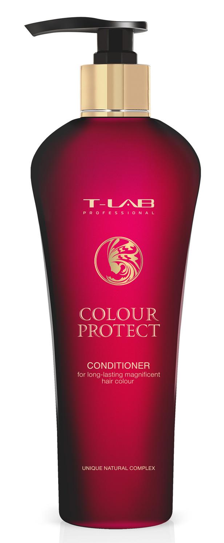Купить T-LAB Professional Кондиционер для долгого непревзойденного цвета волос / Colour Protect 750 мл