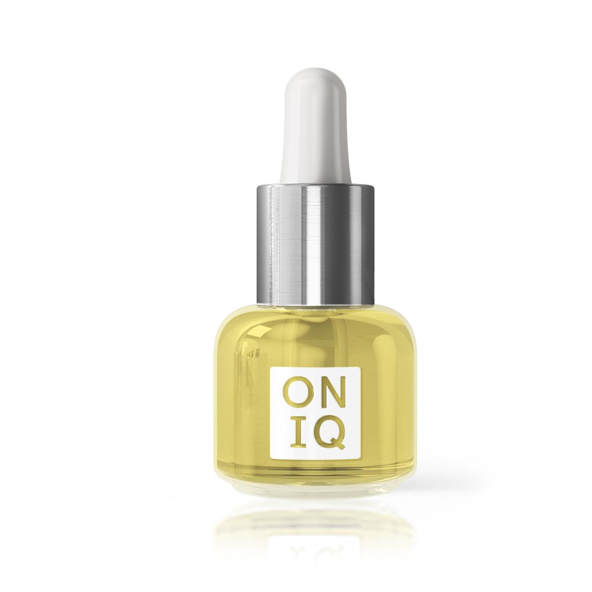 ONIQ Масло для кутикулы с ароматом банана 15 мл - Для кутикулы
