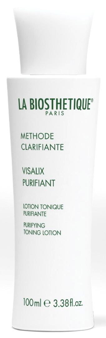 LA BIOSTHETIQUE Лосьон очищающий с антибактериальным действием / Visalix Purifiant 100 мл - Лосьоны