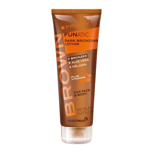 TANNYMAXX ������ � ����������� / Fruity Funatic BROWN 125��