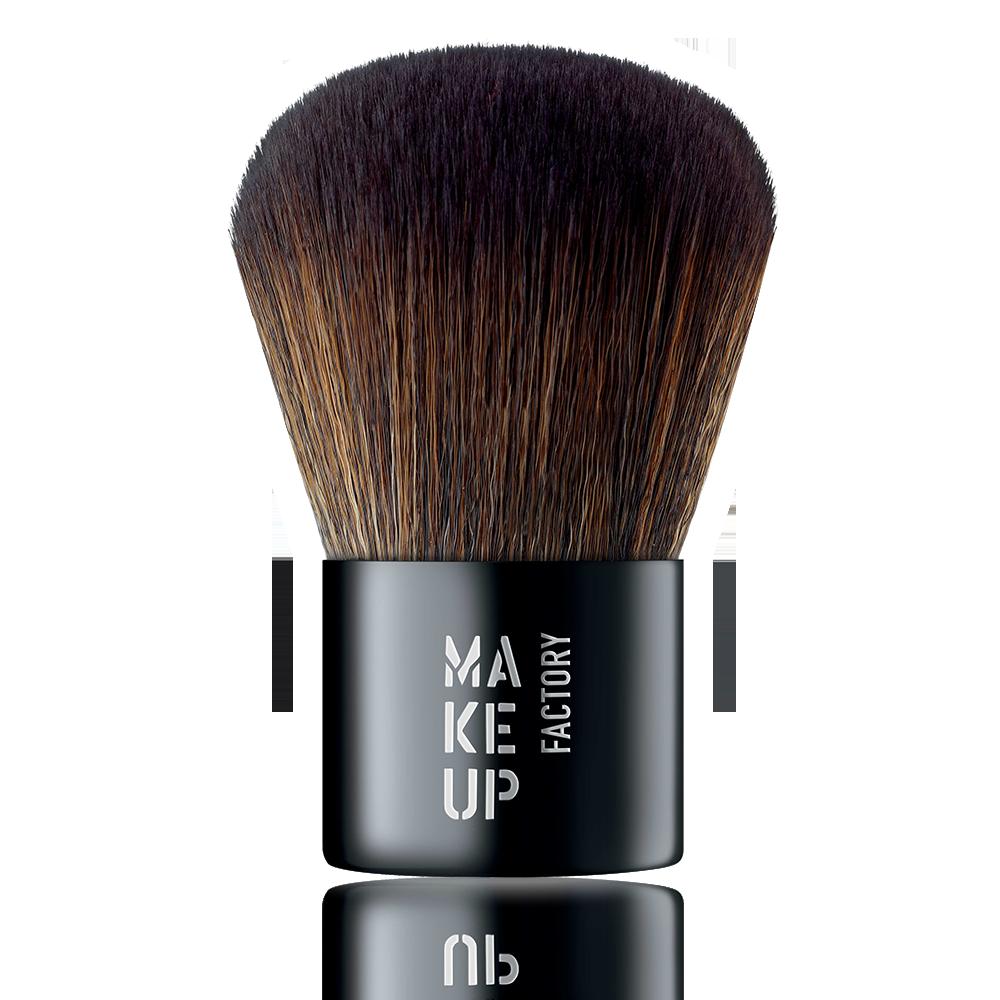 Купить MAKE UP FACTORY Кисть для минеральной пудры / Brush for Mineral Powder Foundation