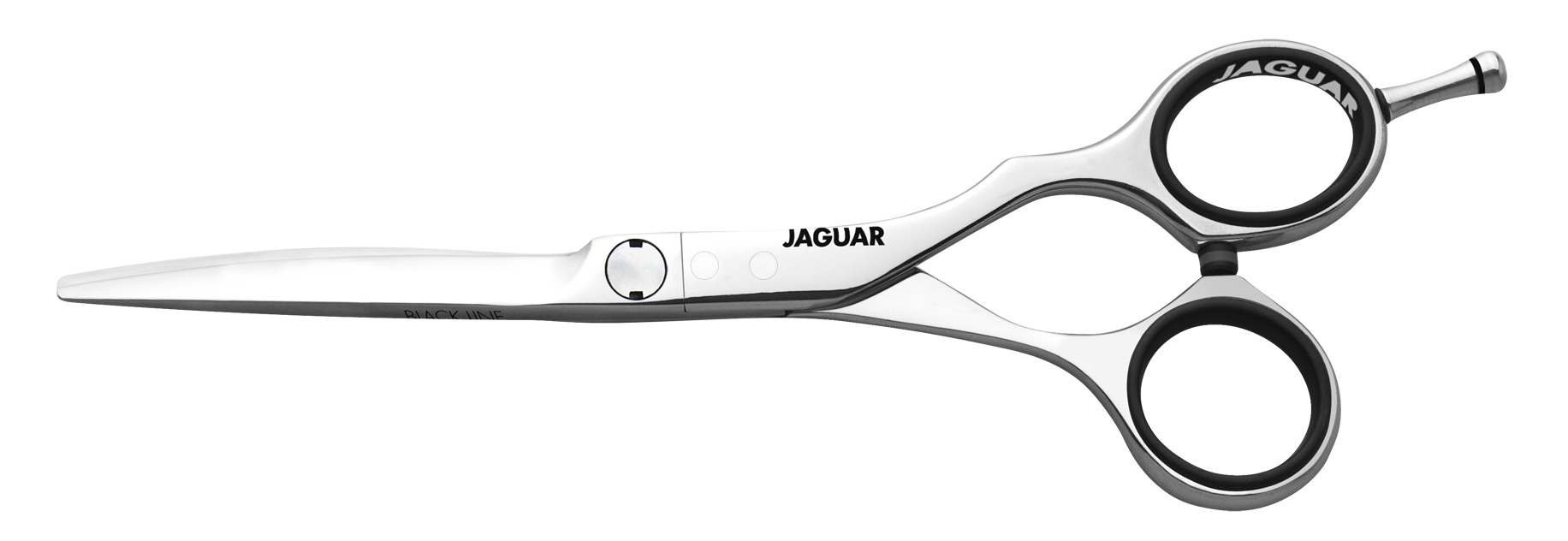 """JAGUAR Ножницы A Evolution 5.75 *****Ножницы <br>EVOLUTION 5.75"""" = 15.0 cm Элегантные и привлекательные, отвечающие самым высоким требованиям. Длинна полотен ножниц : 15 см.<br><br>Класс косметики: Профессиональная"""