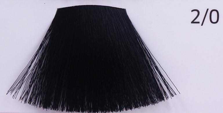 WELLA 2/0 черный краска д/волос / Koleston Perfect Innosense 60млКраски<br>Оттенок: Черный. Koleston Perfect INNOSENSE - ПРЕВОСХОДНЫЙ РЕЗУЛЬТАТ. Премиальная линия оттенков для насыщенного стойкого окрашивания с сохранением всех выдающихся качеств Koleston Perfect от Wella Professional. Уменьшает риск возникновения аллергической реакции на основе революционной молекулы ME+. - Покрытие седины до 100% - Осветление до 3 уровней - Превосходная стойкость и равномерность - Глубокие насыщенные цвета - Для ярких многогранных образов Первая стойкая краска со 100% покрытием седины и уровнем осветления до 3-х ступеней, аккредитованная международным центром исследования аллергии ECARF.<br><br>Вид средства для волос: Стойкая
