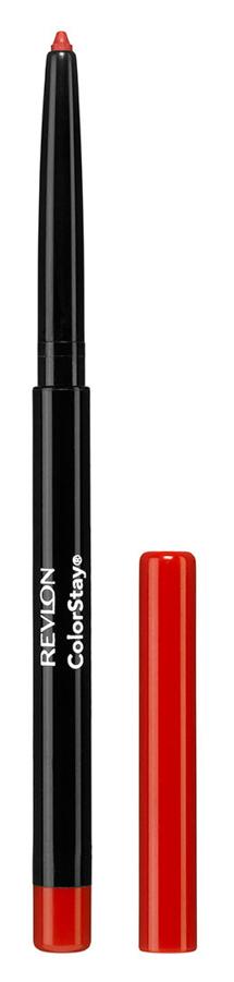 REVLON Карандаш для губ 20 / Colorstay Lip Liner Red