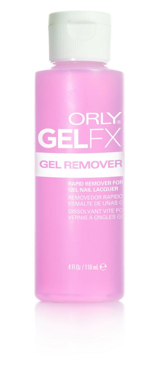 ORLY Жидкость для удаления гель-лака / GEL FX REMOVER 473мл