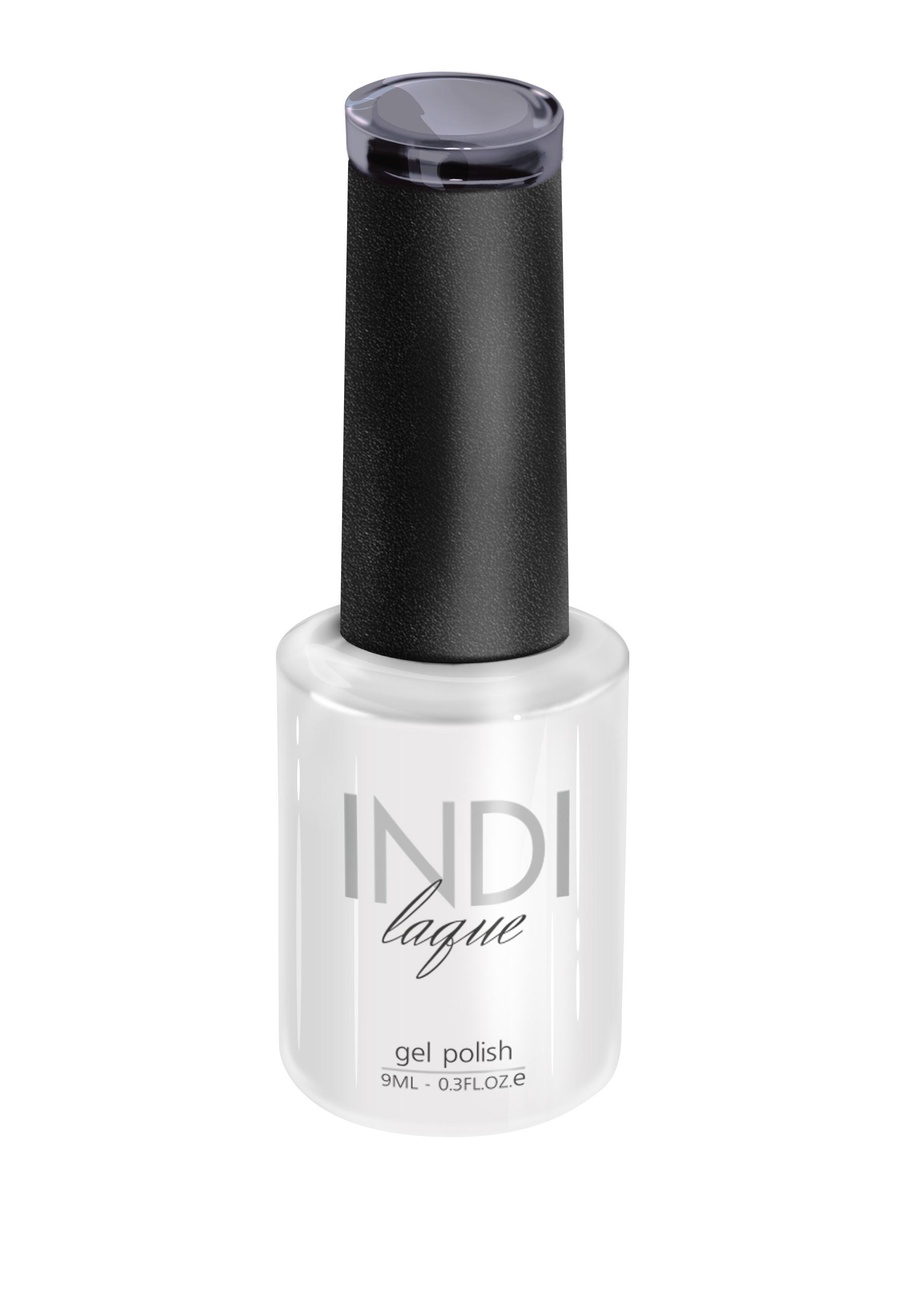 Купить RUNAIL 3564 гель-лак для ногтей / INDI laque 9 мл, Серые