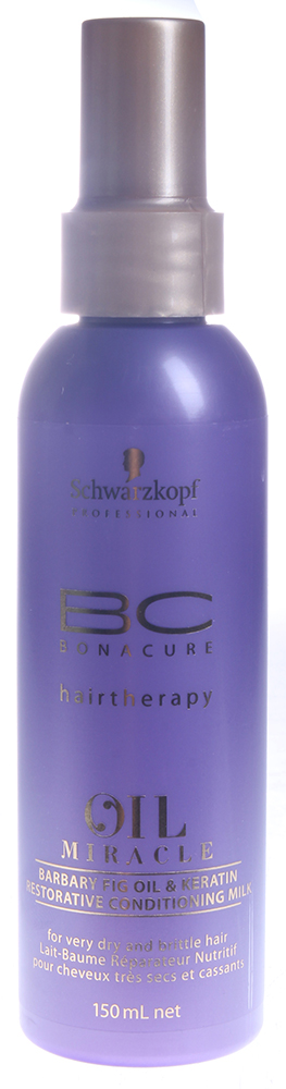 SCHWARZKOPF PROFESSIONAL ������� ���������������� ����������������� / BC OIL MIRACLE BARBARY FIG OIL 150��