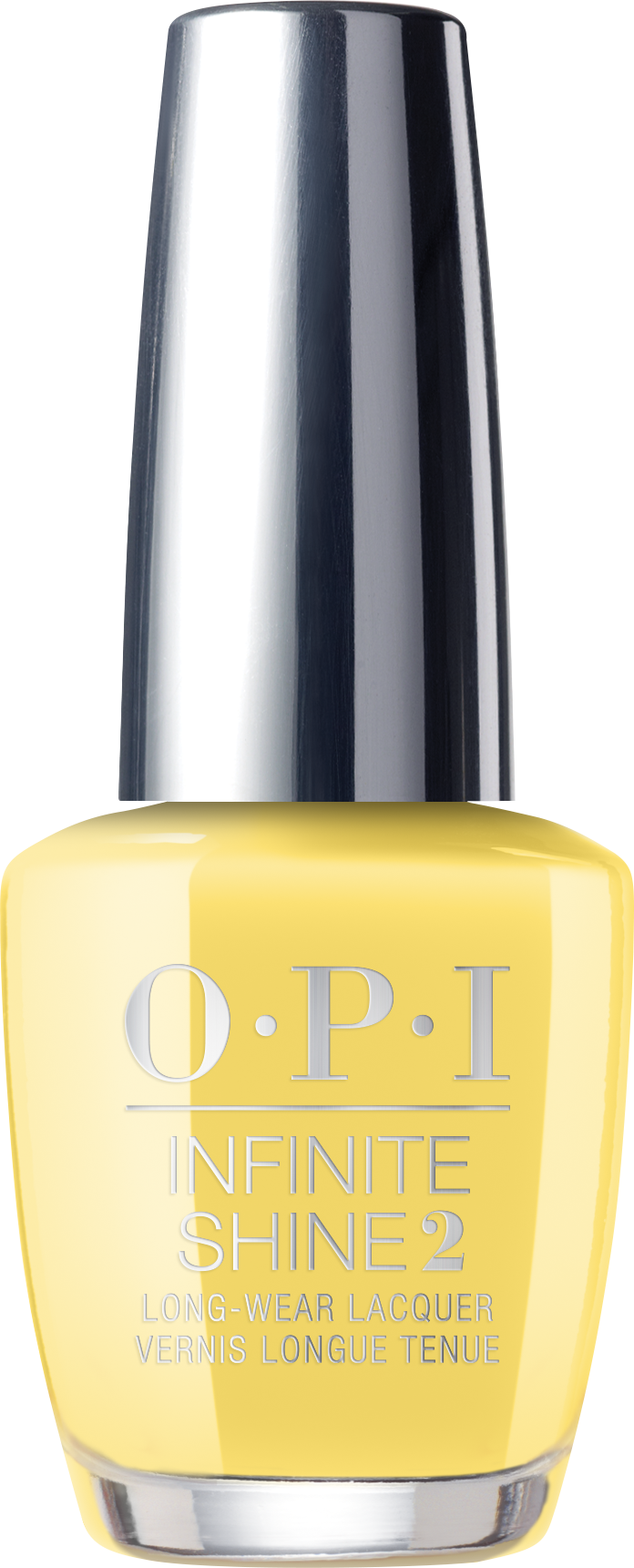 Купить OPI Лак для ногтей / Don't Tell a Sol Infinite Shine 15 мл, Желтые