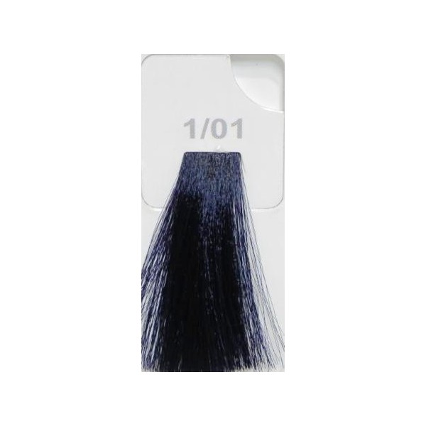 LISAP MILANO 1/01 краска для волос / LK ANTIAGE 100мл от Галерея Косметики