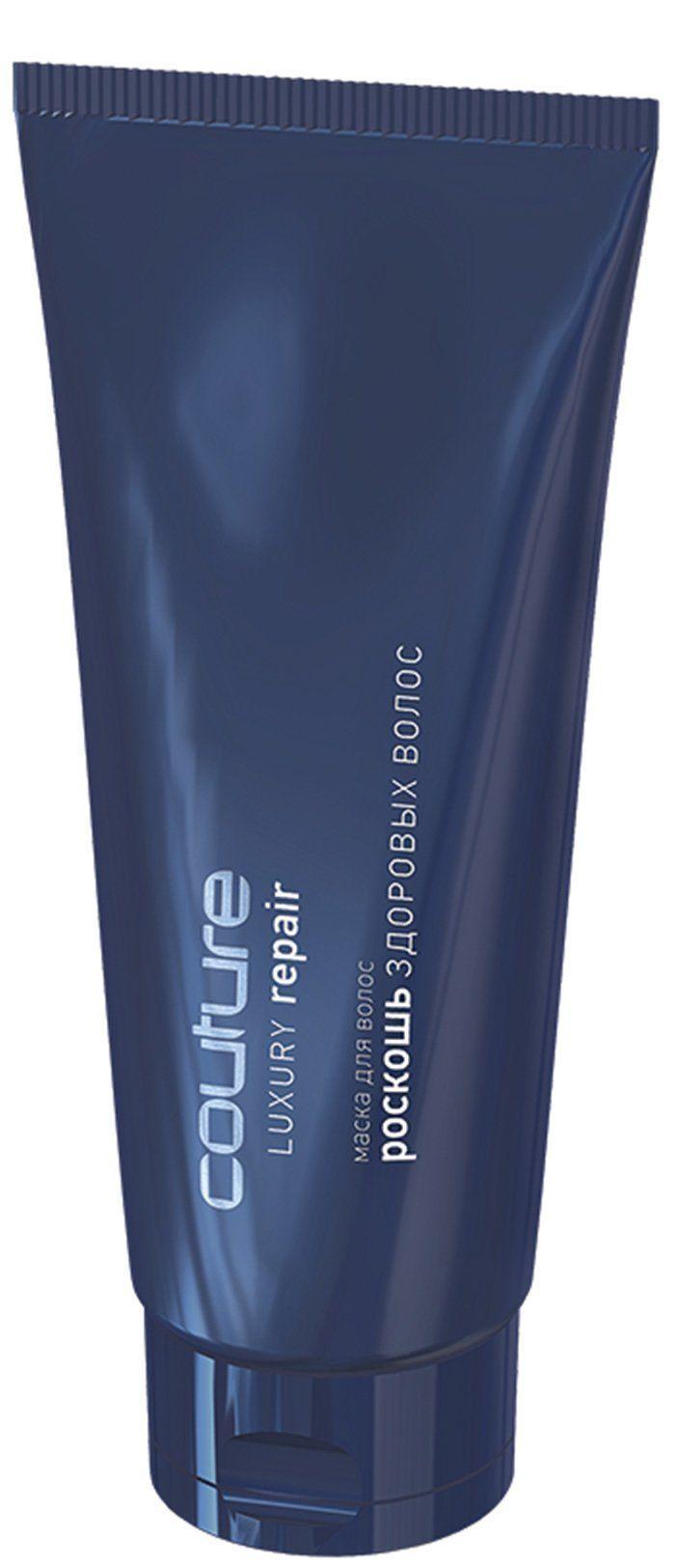 Купить ESTEL HAUTE COUTURE Маска для волос / LUXURY REPAIR 200 мл