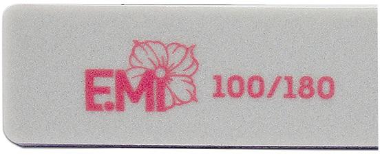 Купить E.MI Пилка шлифовочная 100/180 / Soft