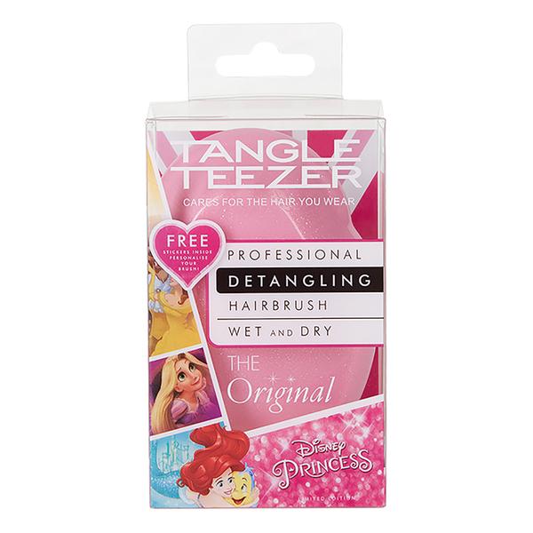 TANGLE TEEZER Расческа для волос / The Original Disney Princess -  Расчески