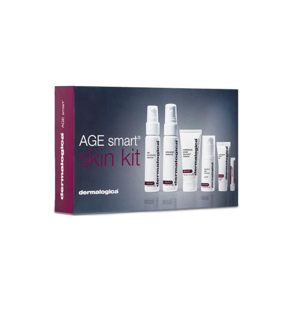 DERMALOGICA Набор для возрастной кожи / Age Smart Kit