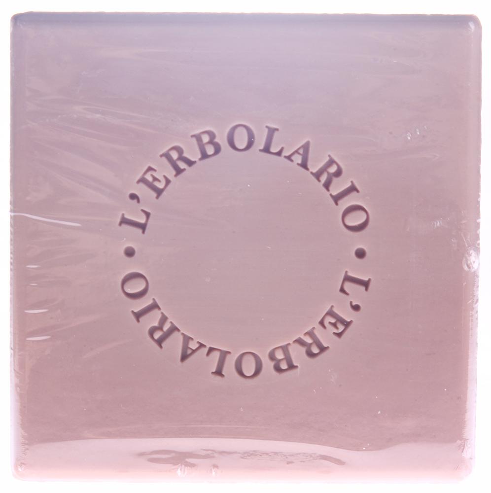 LERBOLARIO Мыло душистое  Мегарес  100 грМыла<br>Душистое мыло, дающее обильную нежную пену, обогащенную ценными свойствами присутствующих в ней экстрактов финика и мирры. Она мягко очистит вашу кожу, сделает ее бархатистой и ароматной. Душистое мыло предназначено для мягкого очищения кожи рук и тела. Активные ингредиенты: гидроглицериновый экстракт финика, водный экстракт мирры, хлопковое масло.<br><br>Вид средства для тела: Душистый