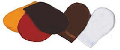 ЛОРЕЛЕЯ Рукавички флис бежевый (пара) для парафинотерапии на липучке ДР И86 от Галерея Косметики