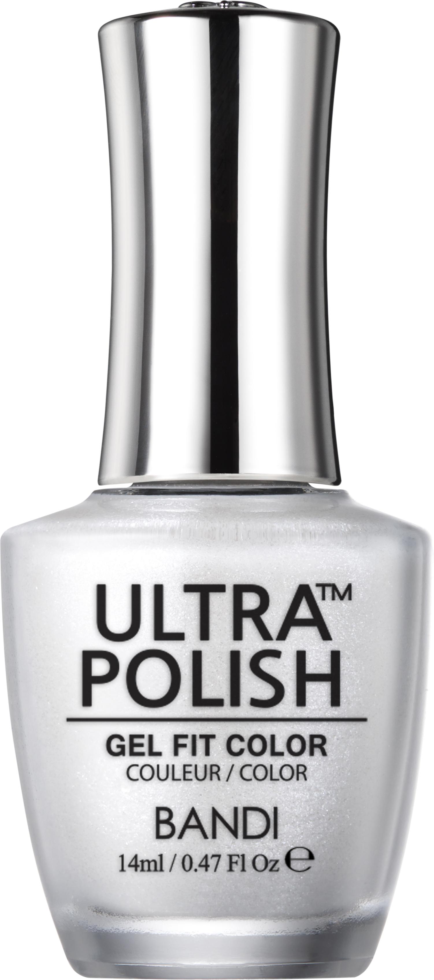 Купить BANDI UP802 ультра-покрытие долговременное цветное для ногтей / ULTRA POLISH GEL FIT COLOR 14 мл