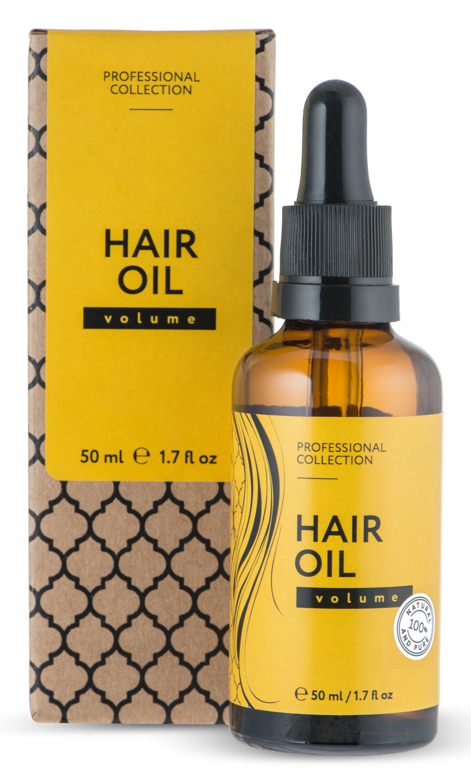 HUILARGAN Экстракт масляный для объема волос 50 мл - Масла