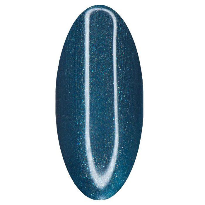 Купить IRISK PROFESSIONAL 328 гель-лак для ногтей, Земля / Zodiak IRISK, 10 г, Синие