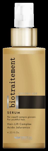 BRELIL Сыворотка против старения волос / Golden Age Serum BIO TRAITEMENT 125мл от Галерея Косметики