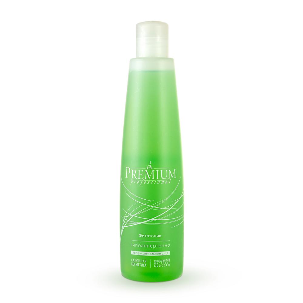 PREMIUM Фитотоник для чувствительной кожи / Professional 325мл