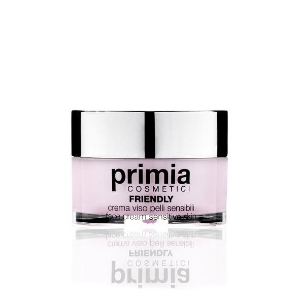 PRIMIA COSMETICI Крем для чувствительной кожи / Friendly Sensitive face cream 50 мл -  Кремы