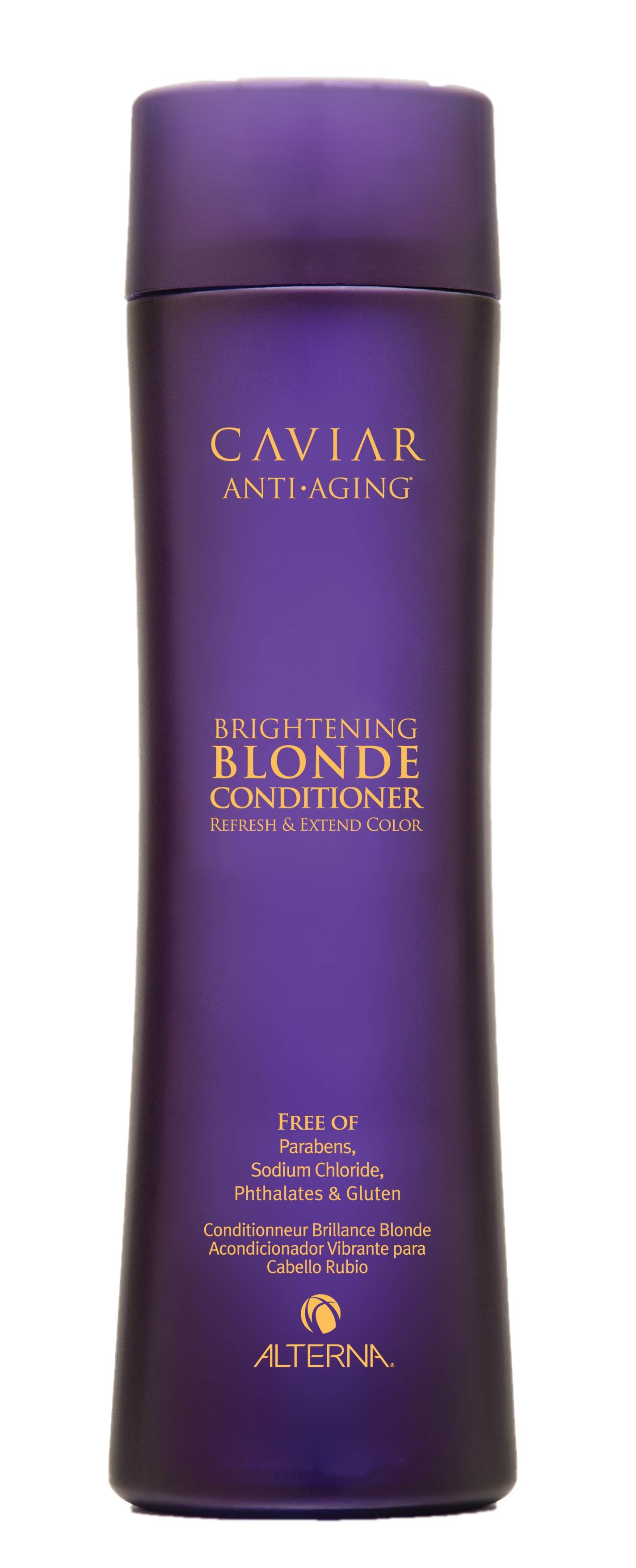 ALTERNA ����������� � ������� ������ ��� ������� ����� / CAVIAR BLONDE 250��