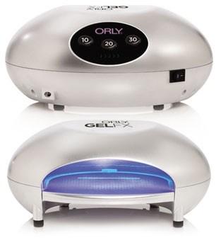 ORLY Лампа 480FX LED Lamp / GEL FX от Галерея Косметики