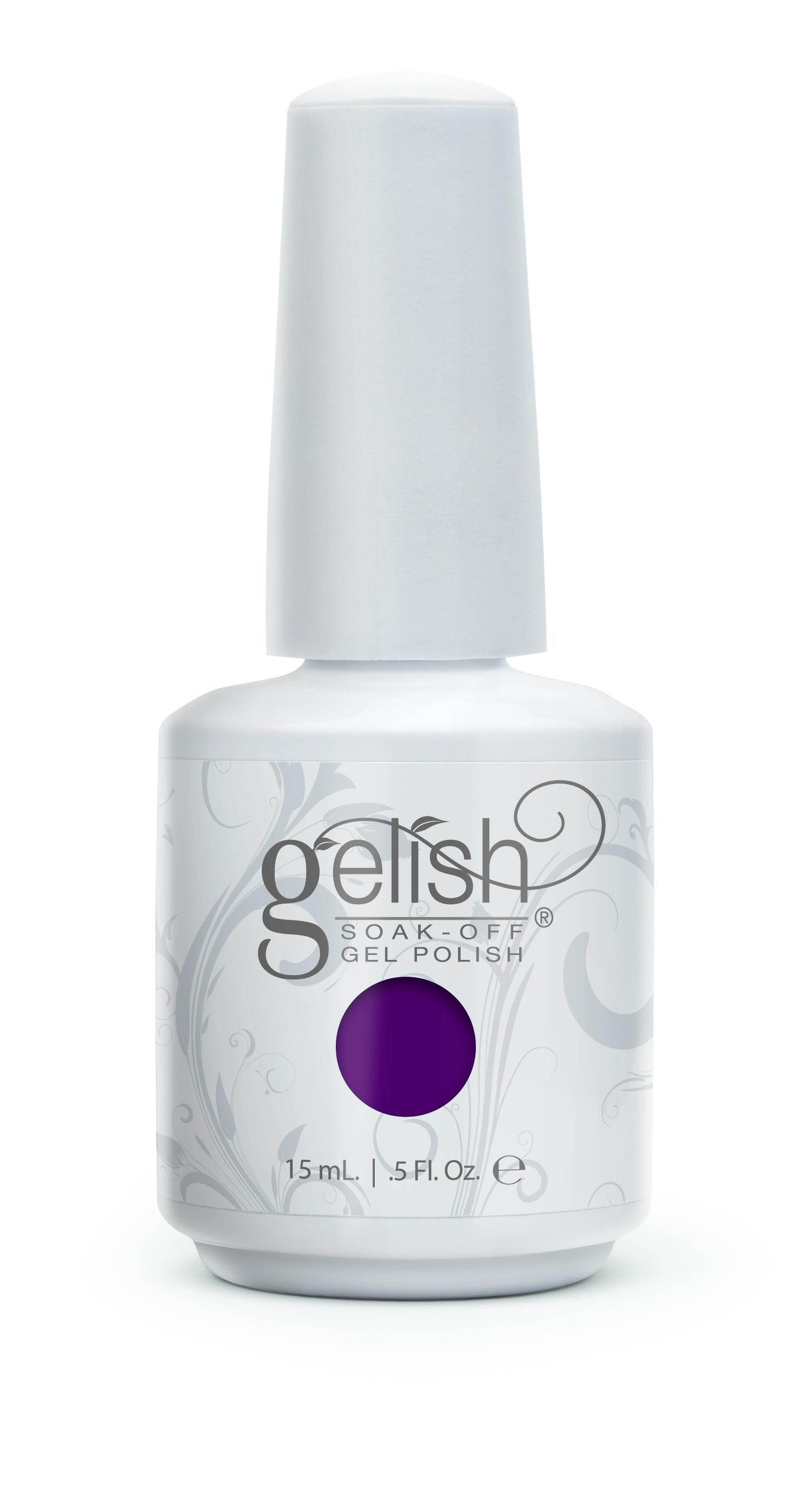 GELISH Гель-лак Warriors Dont Wine / GELISH 15млГель-лаки<br>Гель-лак Gelish наносится на ноготь как лак, с помощью кисточки под колпачком. Процедура нанесения схожа с&amp;nbsp;нанесением обычного цветного покрытия. Все гель-лаки Harmony Gelish выполняют функцию еще и укрепляющего геля, делая ногти более прочными и длинными. Ногти клиента находятся под защитой гель-лака, они не ломаются и не расслаиваются. Гель-лаки Gelish после сушки в LED или УФ лампах держатся на натуральных ногтях рук до 3 недель, а на ногтях ног до 5 недель. Способ применения: Подготовительный этап. Для начала нужно сделать маникюр. В зависимости от ваших предпочтений это может быть европейский, классический обрезной, СПА или аппаратный маникюр. Главное, сдвинуть кутикулу с ногтевого ложа и удалить ороговевшие участки кожи вокруг ногтей. Особенностью этой системы является то, что перед нанесением базового слоя необходимо обработать ноготь шлифовочным бафом Harmony Buffer 100/180 грит, для того, чтобы снять глянец. Это поможет улучшить сцепку покрытия с ногтем. Пыль, которая осталась после опила, излишки жира и влаги удаляются с помощью обезжиривателя Бондер / GELISH pH Bond 15&amp;nbsp;мл или любого другого дегитратора. Нанесение искусственного покрытия Harmony.&amp;nbsp; После того, как подготовительные процедуры завершены, можно приступать непосредственно к нанесению искусственного покрытия Harmony Gelish. Как и все гелевые лаки, продукцию этого бренда необходимо полимеризовать в лампе. Гель-лаки Gelish сохнут (полимеризуются) под LED или УФ лампой. Время полимеризации: В LED лампе 18G/6G = 30 секунд В LED лампе Gelish Mini Pro = 45 секунд В УФ лампах 36 Вт = 120 секунд В УФ лампе Harmony Mini Portable UV Light = 180 секунд ПРИМЕЧАНИЕ: подвергать полимеризации необходимо каждый слой гель-лакового покрытия! 1)Первым наносится тонкий слой базового покрытия Gelish Foundation Soak Off Base Gel 15 мл. 2)Следующий шаг   нанесение цветного гель-лака Harmony Gelish.&amp;nbsp; 3)Заключительный этап На