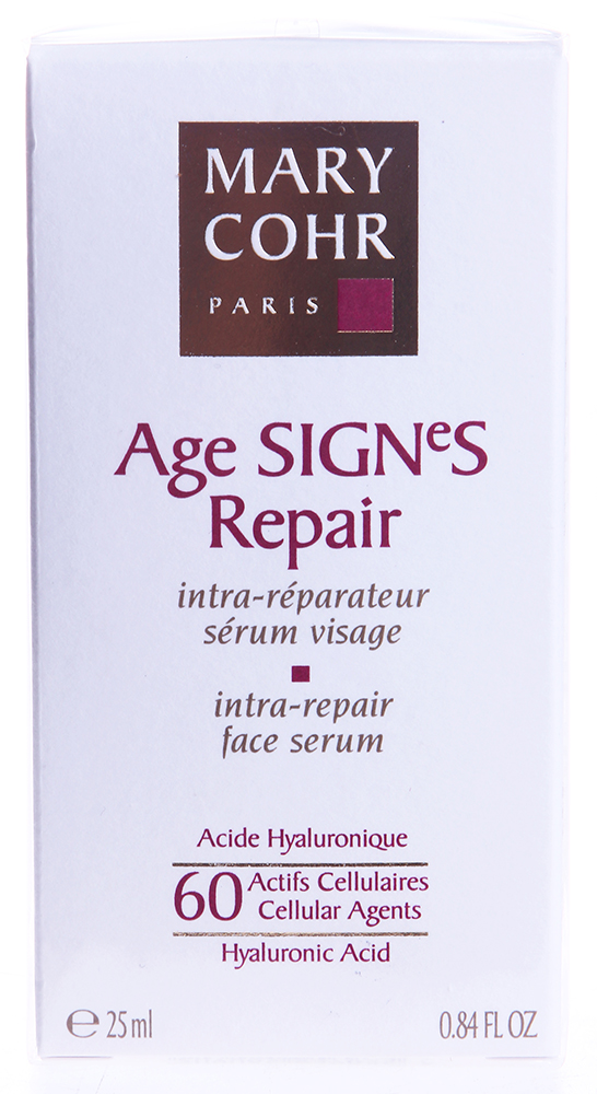 "MARY COHR ��������� ����������� �������� ""������� ���������"" / Age Singes Repair 25��"