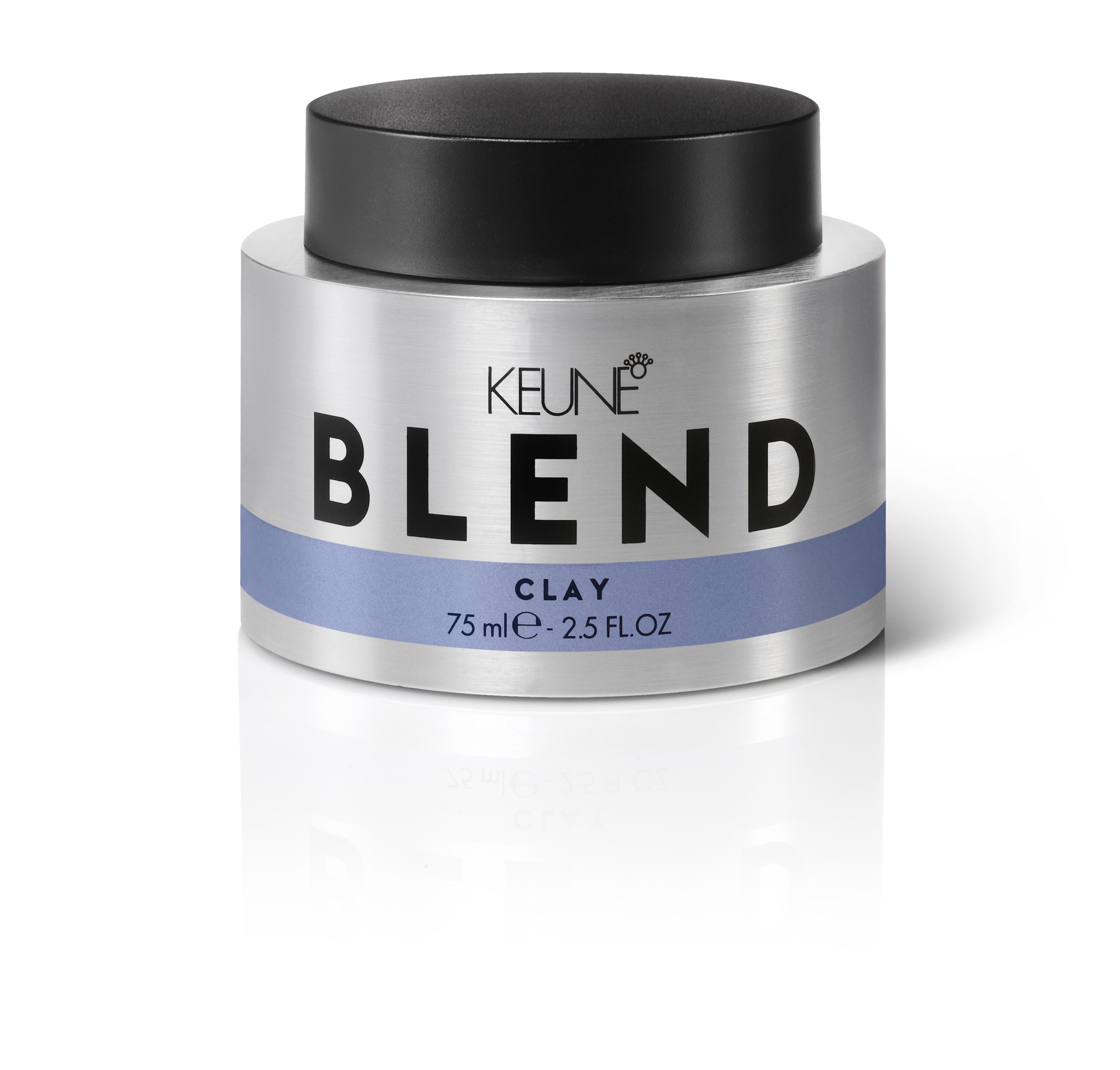 KEUNE Глина для волос / BLEND CLAY, 75 мл от Галерея Косметики