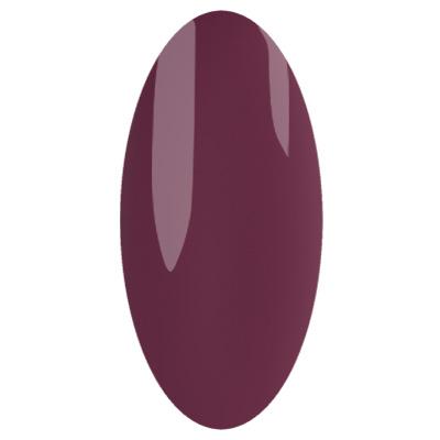 Купить IRISK PROFESSIONAL 131 гель-лак для ногтей / АВС 8 мл, Фиолетовые