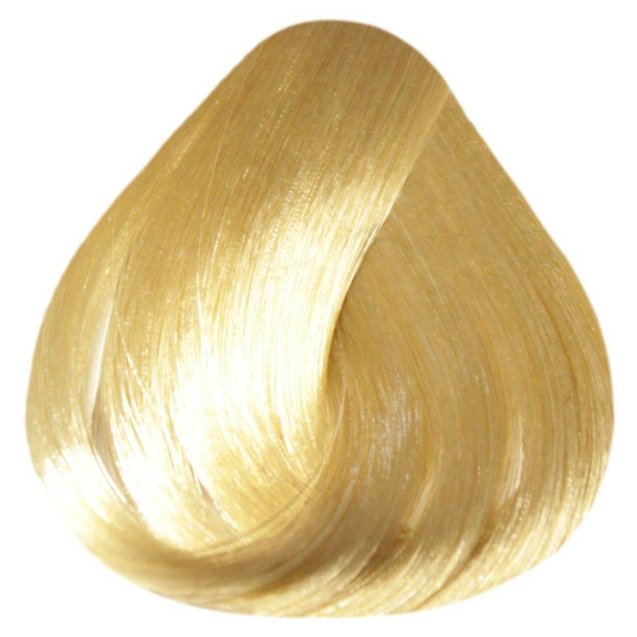 ESTEL PROFESSIONAL 10/13 краска д/волос / DE LUXE SENSE 60млКраски<br>10/13 светлый блондин пепельно-золотистый Разнообразие палитры оттенков SENSE DE LUXE позволяет играть и варьировать цветом, усиливая естественную красоту волос, создавать яркие оттенки. Волосы приобретут великолепный блеск, мягкость и шелковистость. Новые возможности для мастера, истинное наслаждение для вашего клиента. Полуперманентная крем-краска для волос не содержит аммиак. Окрашивает волосы тон в тон. Придает глубину натуральному цвету волос, насыщает их блеском и сиянием. Выравнивает цвет волос по всей длине. Легко смешивается, обладает мягкой, эластичной консистенцией и приятным запахом, экономична в использовании. Масло авокадо, пантенол и экстракт оливы обеспечивают глубокое питание и увлажнение, кератиновый комплекс восстанавливает структуру и природную эластичность волос, сохраняет естественный гидробаланс кожи головы. Палитра цветов: 68 тонов. Цифровое обозначение тонов в палитре: Х/хх   первая цифра   уровень глубины тона х/Хх   вторая цифра   основной цветовой нюанс х/хХ   третья цифра   дополнительный цветовой нюанс Рекомендуемый расход крем-краски для волос средней густоты и длиной до 15 см   60 г (туба). Способ применения: ОКРАШИВАНИЕ Рекомендуемые соотношения Для темных оттенков 1-7 уровней и тонов EXTRA RED: 1 часть крем-краски SENSE DE LUXE + 2 части 3% оксигента DE LUXE Для светлых оттенков 8-10 уровней: 1 часть крем-краски ESTEL SENSE DE LUXE + 2 части 1,5% активатора DE LUXE. КОРРЕКТОРЫ /CORRECTOR/ 0/00N   /Нейтральный/ бесцветный безамиачный крем. Применяется для получения промежуточных оттенков по цветовому ряду. 0/66, 0/55, 0/44, 0/33, 0/22, 0/11   цветные корректоры. С помощью цветных корректоров можно усилить яркость, интенсивность цвета, или нейтрализовать нежелательный цветовой нюанс. Рекомендуемое количество корректоров: 1 г = 2 см На 30 г крем-краски (оттенки основной палитры): 10/Х   1-2 см 9/Х   2-3 см 8/Х   3-4 см 7/Х   4-5 см 6/Х   5-6 см 5/Х   6-7 см 4/Х   7-8