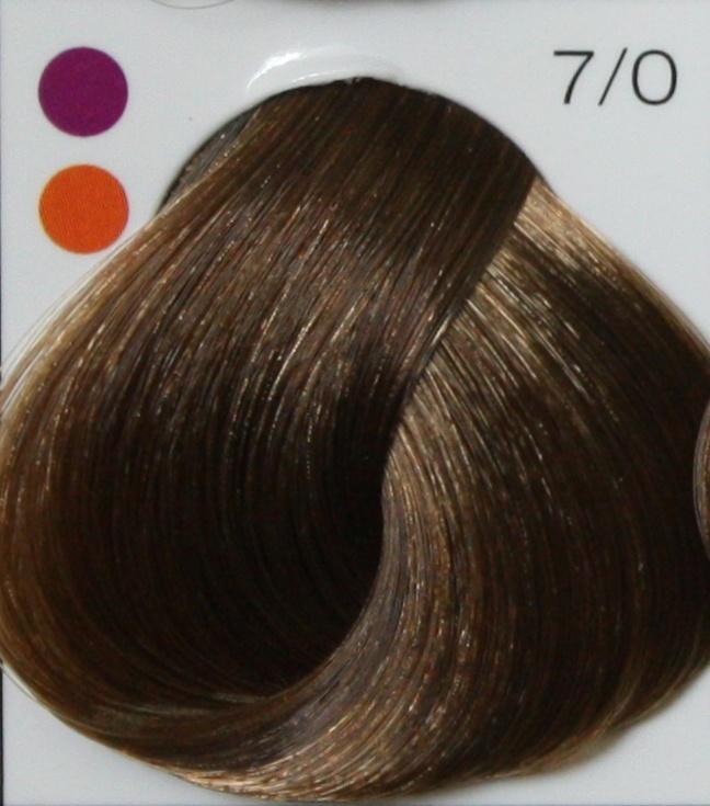 LONDA PROFESSIONAL 7/0 Краска для волос LC NEW инт.тонирование блонд, 60мл
