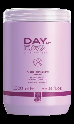 GREEN LIGHT Маска для восстановления кудрявых волос / Curl Reviver Mask 1000мл брюки горнолыжные rip curl rip curl ri027emzlc69