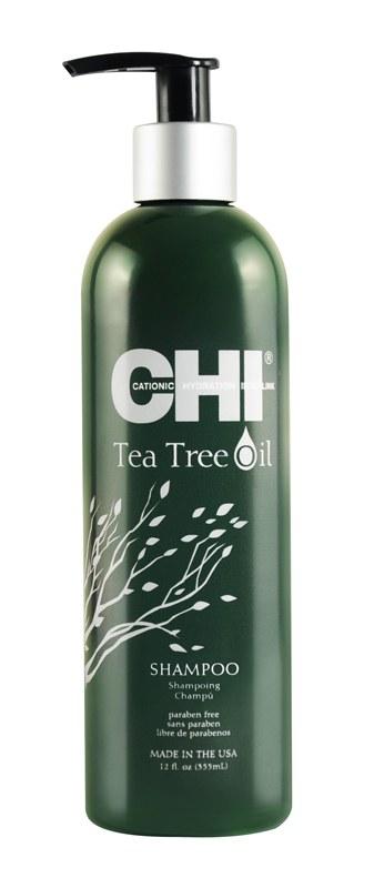 CHI Шампунь с маслом чайного дерева 355 мл